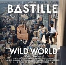 Wild World Deluxe Edition CD Bastille