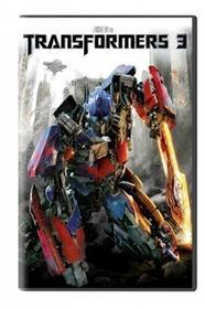 Imperial CinePix Transformers 3 DVD