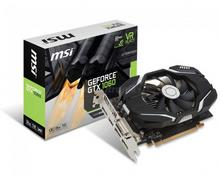 MSI GeForce GTX 1060 3G OC