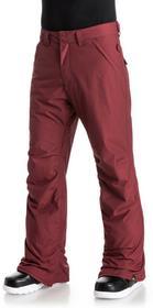 Quiksilver spodnie snowboardowe męskie ESTATE RZG0