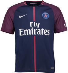 Nike PARIS SAINT-GERMAIN - KOSZULKA 2017/18, DOM