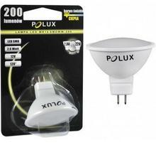 Polux Żarówka LED GU5.3 3W 200lm 300058