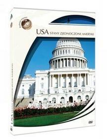 Cass Film USA Stany Zjednoczone Ameryki DVD)
