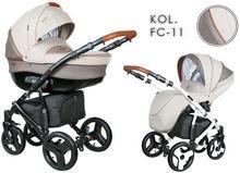 Coletto Florino Carbon 3w1 - FC-11