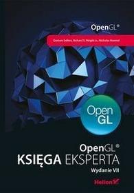 Helion OpenGL Księga eksperta - Sellers Graham, Wright Richard S., Haemel Nicholas
