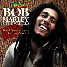 Bob Marley And The Wailers Trench Town Rising The Lee Perry Sessions
