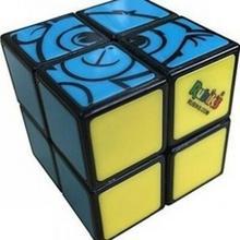 Rubiks Kostka Rubika Junior 2x2 2002