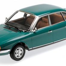 Minichamps NSU RO80 1972 green MC-151015405