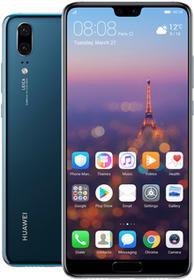Huawei P20 64GB Dual Sim Niebieski