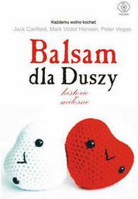 REBIS Balsam dla duszy Historie miłosne