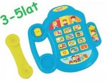 Smily Telefon Rodzinka 80835