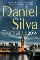 DOM SZPIEGÓW Daniel Silva