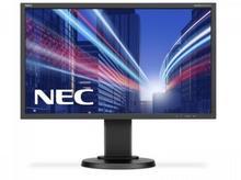 "NEC MultiSync E243WMi 23,6"" czarny"