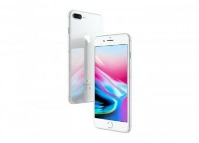 Apple iPhone 8 Plus 64GB Srebrny