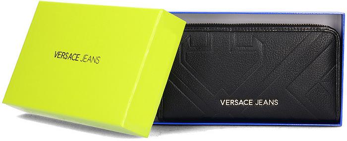 ec52179f57c0d Versace Jeans Portfel Damski - E3VQBPZ2 75473 899 E3VQBPZ2 75473 899 ...