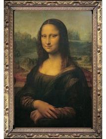 Trefl Mona Lisa 10002