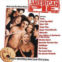 Universal OST AMERICAN PIE