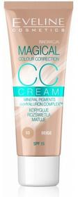 Eveline Cosmetics Fluid Magical CC Cream nr 53 Beż 30ml