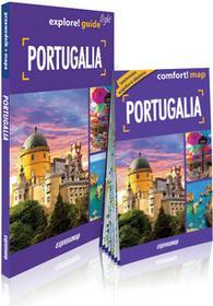 Andrasz Janusz Portugalia explore! guide light / wysyłka w 24h