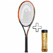 Head Rakieta tenisowa Graphene XT Radical MPA 230226 3 230226*3