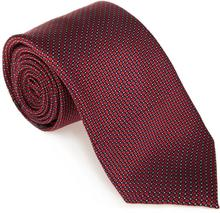 Wittchen 85-7K-006-2 Krawat bordowy