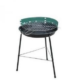 Mastergrill Grill okrągły 32 5cm SUP730 MG730SUP