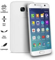 Samsung PURO 0.3 Nude - Etui Galaxy S7 (przezroczysty) SGS703NUDETR