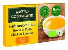Natur Compagnie BULION - KOSTKI DROBIOWE BIO 88 g -