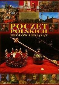 Fenix Poczet polskich królów i książąt - Sławomir Leśniewski