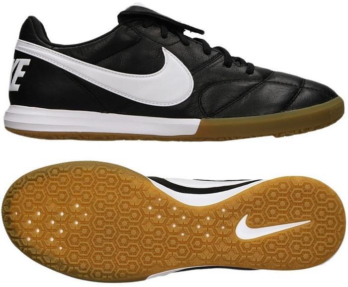 big sale bffc9 babd4 Nike Premier II IN AO9376 010 czarny - Ceny i opinie na Skap