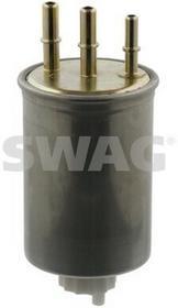 SWAG Filtr paliwa 50 93 3464