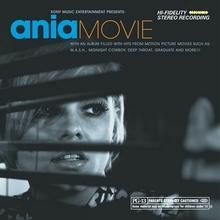 Ania Dąbrowska Movie