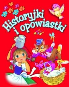 Olesiejuk Sp. z o.o. Historyjki i opowiastki praca zbiorowa