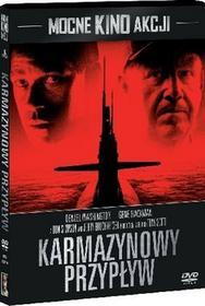 Galapagos Karmazynowy Przypływ. Mocne Kino Akcji DVD Tony Scott