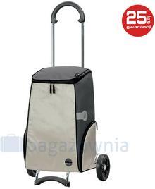 Andersen Wózek z torbą termiczną Scala Ipek 112-112-20 Srebrny 112-112-20