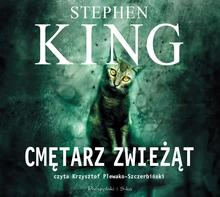 Stephen King Cmętarz zwieżąt CD