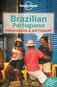 Lonely Planet Brazilian Portuguese