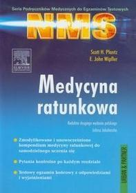 Urban & Partner Medycyna ratunkowa NMS - Plantz Scott H., Wipfler E.John