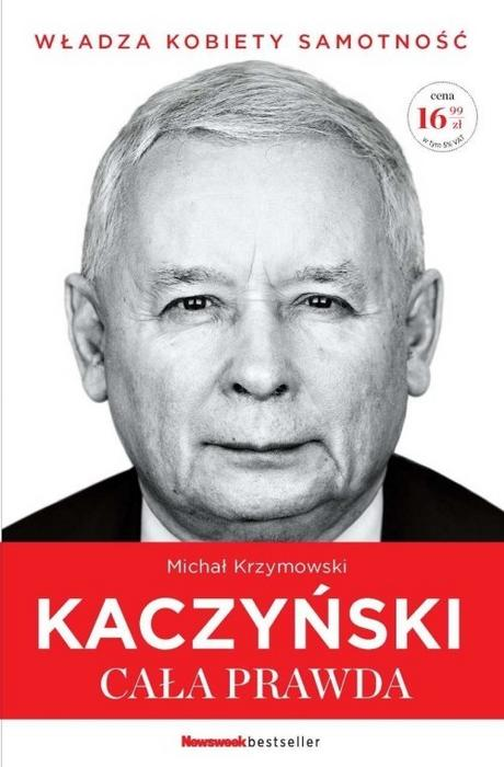 Kaczyński. Cała prawda LIT-4495