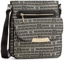 MONNARI Torebka BAG7470 Black 020