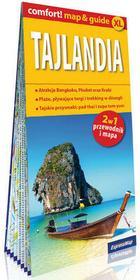 zbiorowa Praca Tajlandia comfort! map&guide XL / wysyłka w 24h