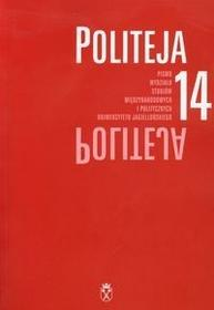 Politeja 14 2 2010) Księgarnia Akademick
