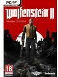 Bethesda Softworks LLC Wolfenstein II: The New Colossus (PC) PL KLUCZ
