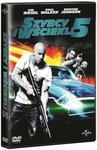 Filmostrada Szybcy i wściekli 5. DVD Justin Lin