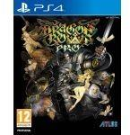 Dragon's Crown Pro Battle-Hardened Edition PS4