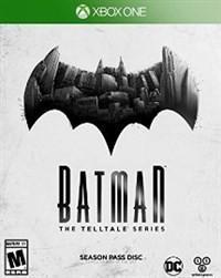 Telltale The Batman Series XONE