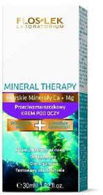 Flos Mineral Therapy krem pod oczy 30ml LEK