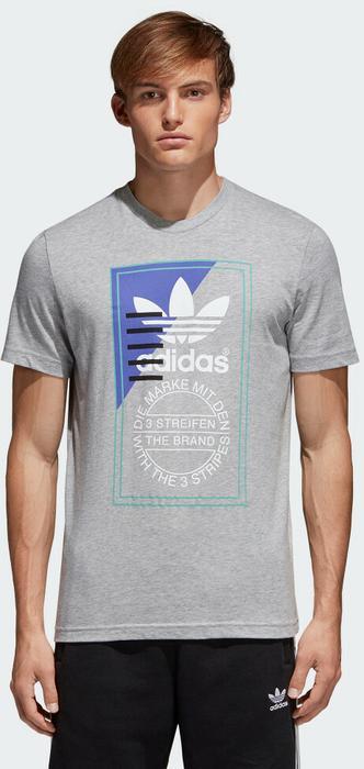 34f0bf2cfd629 Adidas Koszulka Tongue Label (CD6832) CD6832 – ceny, dane techniczne, opinie  na SKAPIEC.pl