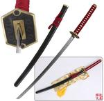 Master Cutlery Profesjonalna Duża Replika Katana Momo Hinamori Tobiume Bleach