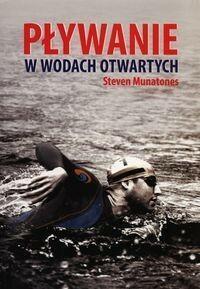 Pływanie w wodach otwartych - Munatones Steven